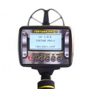 Металлоискатель Fortune PRO-2 / Фортуна ПРО-2 FM Корпус GR2018