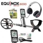 Металлоискатель EQUINOX 600