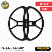 NEL Tornado для Nokta & Makro: Kruzer, Multi Kruzer,  Anfibio Multi