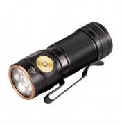 Фонарь ручной Fenix E18R Cree XP-L HI LED