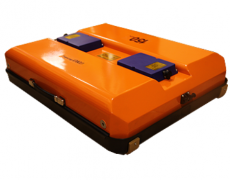 "Георадар ""ОКО-3"" с антенным блоком АБ-150М3."