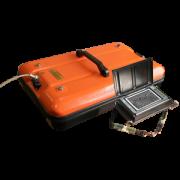 Подводный георадар ОКО-3 с АБ-700М3П